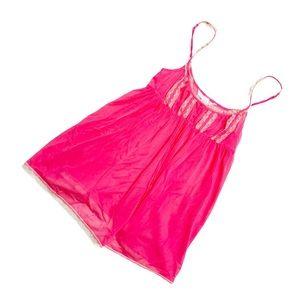 Pinterest Famous Babydoll Slip Victoria Secret